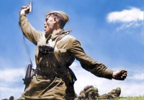 Урок 8: Великая отечественная война