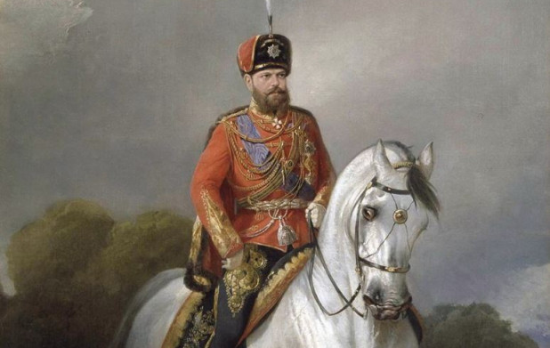 Урок 12: Политика Александра III