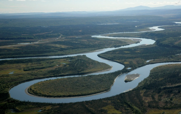 Урок 5: Внутренние воды России