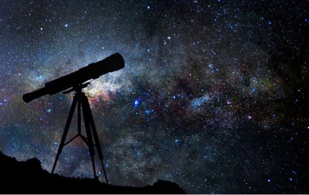 Урок 1: Введение в астрономию