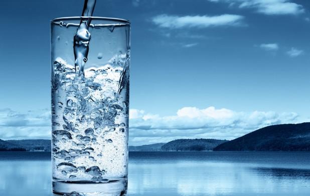 Урок 7: Вода