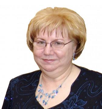 Зоя Павловна