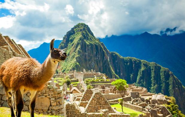 Урок 12: Южная Америка