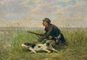 Урок 8: Записки охотника
