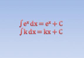 Урок 7: Интеграл определенный