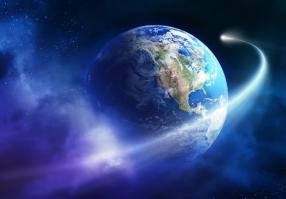 Урок 1: Земля глазами астронома