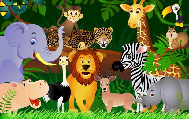 Урок 5: Животные