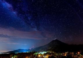 Урок 2: Звёздное небо
